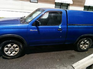 98 Nissan Frontier for Sale in Fairmont, WV