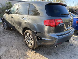 Only for parts 2008 Acura MDX at 3.7 4x4 for Sale in Orlando, FL