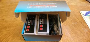 New Classic Nintendo style system with hundreds of games for Sale in San Diego, CA