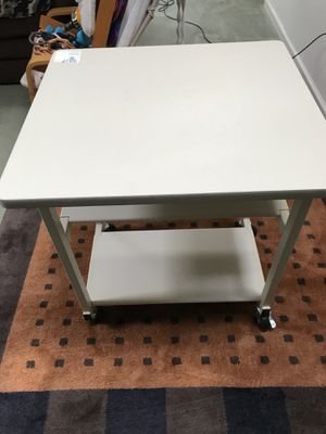 Balt heavy duty mobile printer stand for Sale in Fairfax, VA