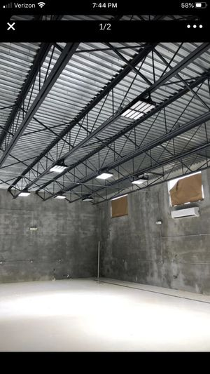 LED WAREHOUSE LIGHTS for Sale in Hialeah, FL
