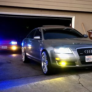 2006 Audi A6 for Sale in Antioch, CA