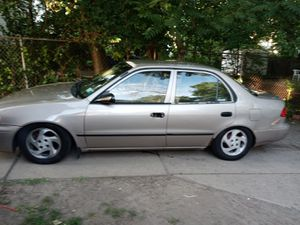 Toyota 2001 for Sale in Buffalo, NY