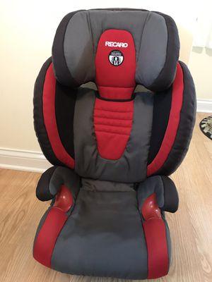Recaro booster seat for Sale in Franklin Park, IL