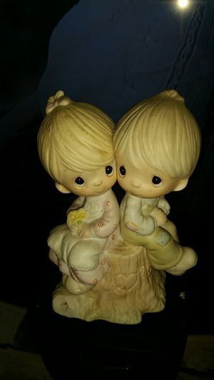 One of the original first double precious moments for Sale in Cedar Hill, MO