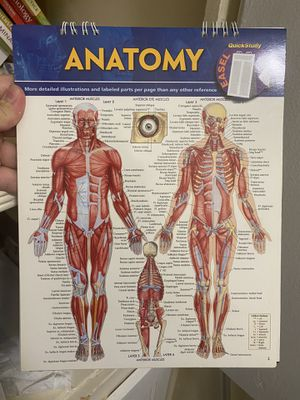 Anatomy for Sale in Bell Gardens, CA