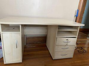 Large desk for Sale in North Smithfield, RI