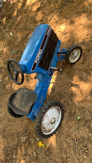 Kit ford tractor for Sale in Hurst, TX