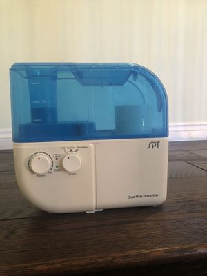 Dual humidifier-hot/cold for Sale in La Habra, CA