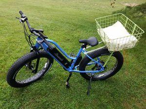 E-bike for Sale in Somerville, NJ