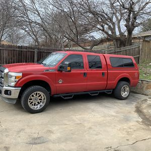 ARE Camper Shell For F250 Shortbed for Sale in Grand Prairie, TX