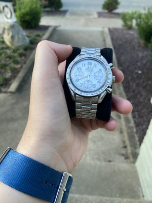 Omega Speedmaster MOP Dial- Rare for Sale in Richmond, VA