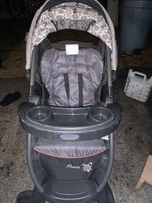 Minnie Mouse baby stroller for Sale in Hayward, CA