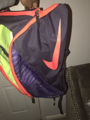 Nike kd backpack for Sale in St. Louis, MO