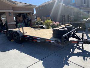 Trailer Car Hauler for Sale in Avondale, AZ