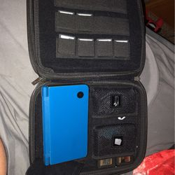 This Is A Ds XL Comes With 14 Games, Charger, Headphones, And A Case To Hold Everything for Sale in Albuquerque,  NM