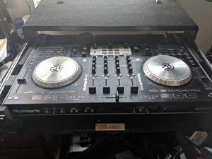 DJ equipment Numark Ns6 for Sale in Philadelphia, PA