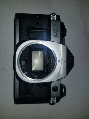 Canon AE-1 camera for Sale in Upland, CA