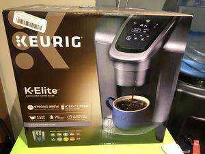 New Keurig Machine for Sale in Rockville, MD