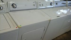 Washer and dryer Crosley for Sale in Denver, CO