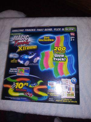 Magic tracks for Sale in Oakland, CA