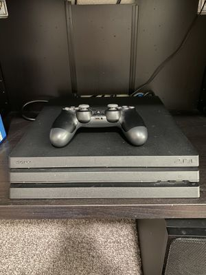 PS4 Pro for Sale in Tempe, AZ
