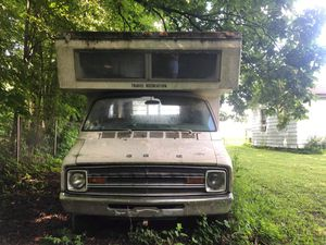 1993 B30 Camper for Sale in Marshall, IL
