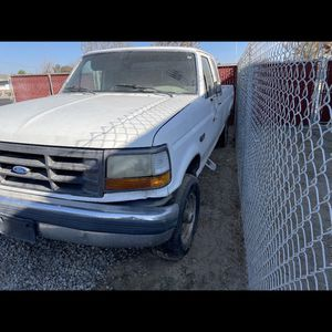 Ford .F250,diesel for Sale in Fresno, CA