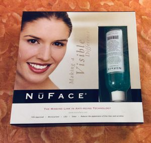 NUFACE TRINITY COMPLETE FACIAL TREATMENT $100 Or Best Offer for Sale in Riverside, CA