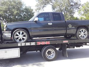 2003 Chevy Silverado 1500 for Sale in Gulfport, FL