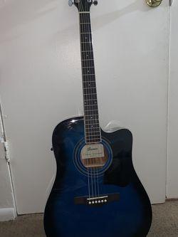 Ibanez acoustic guitar for Sale in Surprise,  AZ