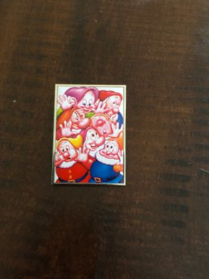 Disney 7 Dwarves Pin for Sale in Tempe, AZ