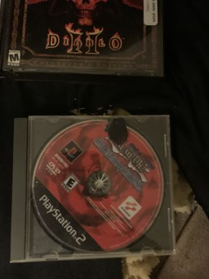 PS2 Game,! for Sale in Benbrook, TX