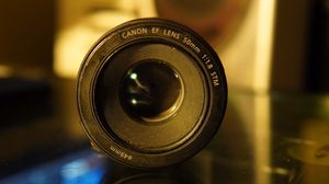 Canon 50mm 1.8 EF STM Lens for Sale in Chapel Hill, NC