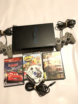 Play Station 2 System for Sale in Indianapolis, IN