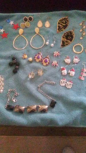Jewelry for Sale in Fort Worth, TX