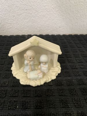 Small Precious Moments nativity 1992 for Sale in Hemet, CA