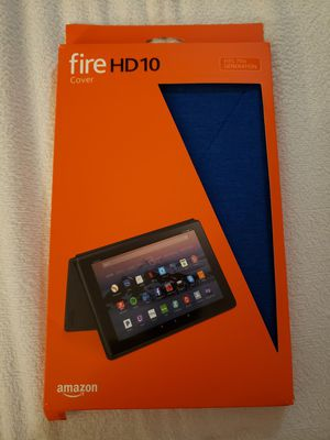 Amazon Fire 10 Case for Sale in Tigard, OR
