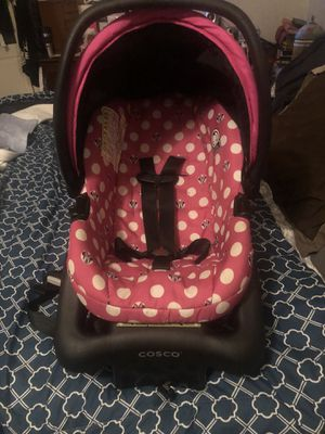 Cisco infant car seat with 2 bases. for Sale in Murray, UT