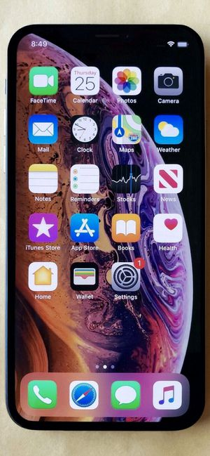 iPhone XS Max 512GB Verizon Unlocked for Sale in Anaheim, CA