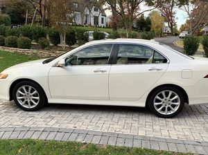 2006 Acura TSX $8OO Luxury vehicle for Sale in Washington, DC