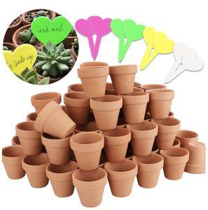 Small Mini Clay Pots for Sale in San Diego, CA