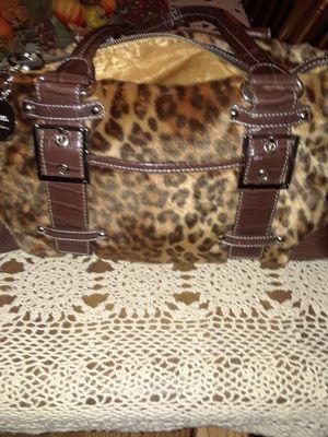 Kathy Van Z satchel bag for Sale in Trenton, NJ