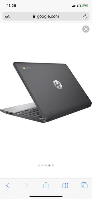 HP Chromebook for Sale in Covington, WA