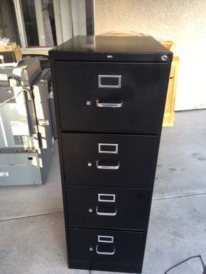 File cabinet for Sale in El Monte, CA
