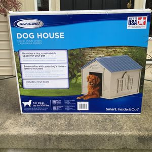 Dog House Sun cast DH350 for Sale in Freehold, NJ