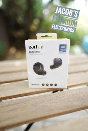 Wireless Earbuds, [2020 CES Award], Bluetooth 5.0 for Sale in San Jose, CA
