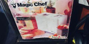 Magic chef bread maker brand new still in box for Sale in Stockton, CA