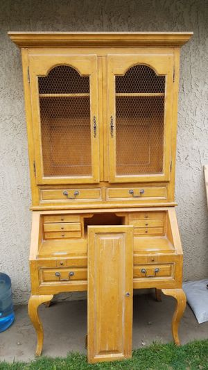 Secretary desk for Sale in Downey, CA