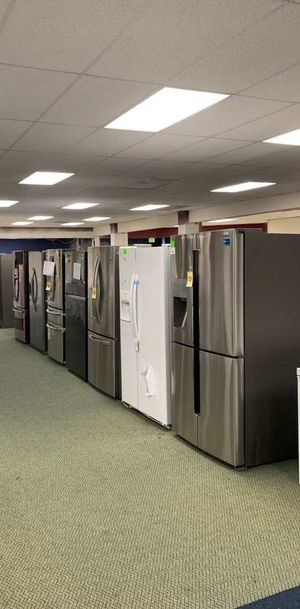 Refrigerator Sale!! Liquidation Event! Brand New appliances with Warranty! DSMP for Sale in Lawndale, CA
